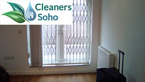 end of tenancy cleaning soho