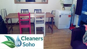 tenancy cleaners soho
